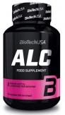 Acetyl L-Carnitina 60 cápsulas