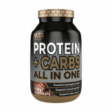 Protein+Carbos All in one 1.4kg