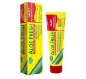 Aloe Fresh 100ml S/Fluor