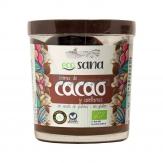 Crema de Cacao Avellanas 200gr Bio