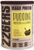 Veggie Protein Pudding 350gr