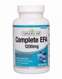 Complete EFA 1200mg (Omega 3, 6 + 9) 90 Softgels