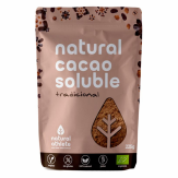 Cacao Soluble 225gr Natural Bio