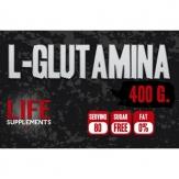 Glutamina Life S. 400gr