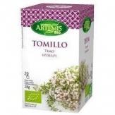 Tomillo Bio 20 Bolsitas