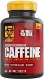 Cafeína 200+40 tabletas