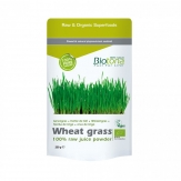 Wheat Grass 200gr