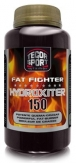 Fat Fighter Hydroxiter 150 cápsulas