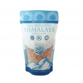 Sal Rosa del Himalaya Gruesa 1kg