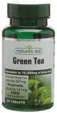 Green Tea 10.000mg 60 tabletas