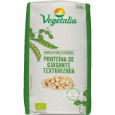 Proteína de Guisante Texturizada Vegetalia 250gr Bio