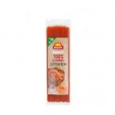Spaguetti Lenteja Roja 250gr Bio