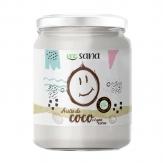 Aceite de Coco Virgen 500ml Bio