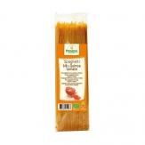 Espaguetti Quinoa y Tomate 500g. Bio