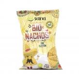 Nachos s/gluten 125gr.Bio