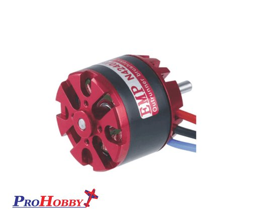 MOTOR BRUSHLESS EMP 3548 1100KV