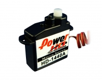 SERVO MICRO POWER HD 1440A 4,3G