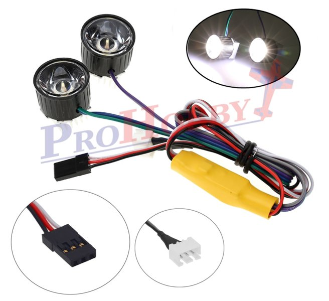 KIT DE LEDS ALTA INTENSIDAD GTPOWER