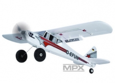 AVION FUNCUB ELEC. MULTIPLEX