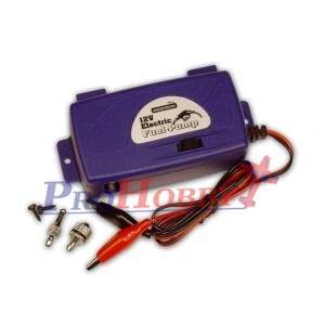 BOMBA COMBUSTIBLE ELECTRICA 12V ANDERSON