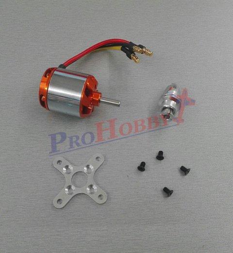 MOTOR BRUSHLESS 1500KV 283606