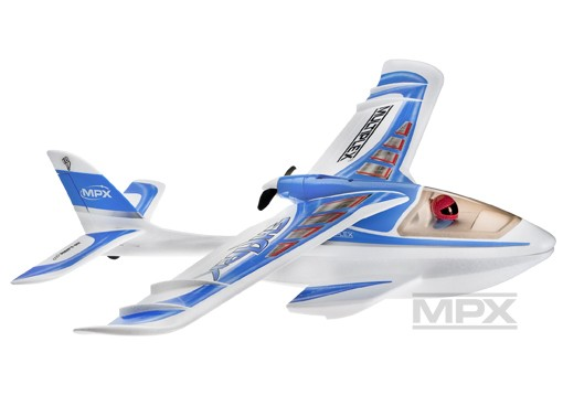 AVION SHARK RR MULTIPLEX
