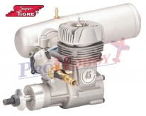 MOTOR SUPER TIGRE GS45 ABC