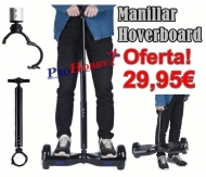 MANILLAR HOVERBOARD / SEGWAY