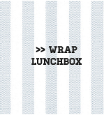 Wrap Lunchbox