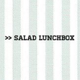 Salad Lunchbox