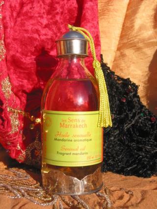 SAMOYDA ACEITE ESENCIAL MANDARINA SENSUAL 250 ml