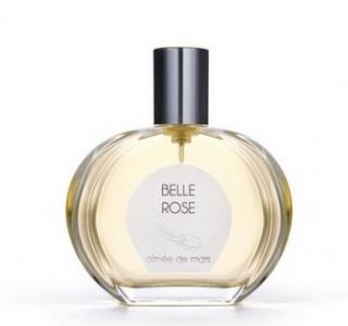 SAMOYDA AGUA DE PERFUME LE JARDIN D'AIMEE BELLE ROSE 50 ml