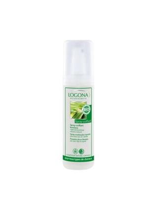 SAMOYDA SPRAY MOLDEADOR BAMBU 150 ml