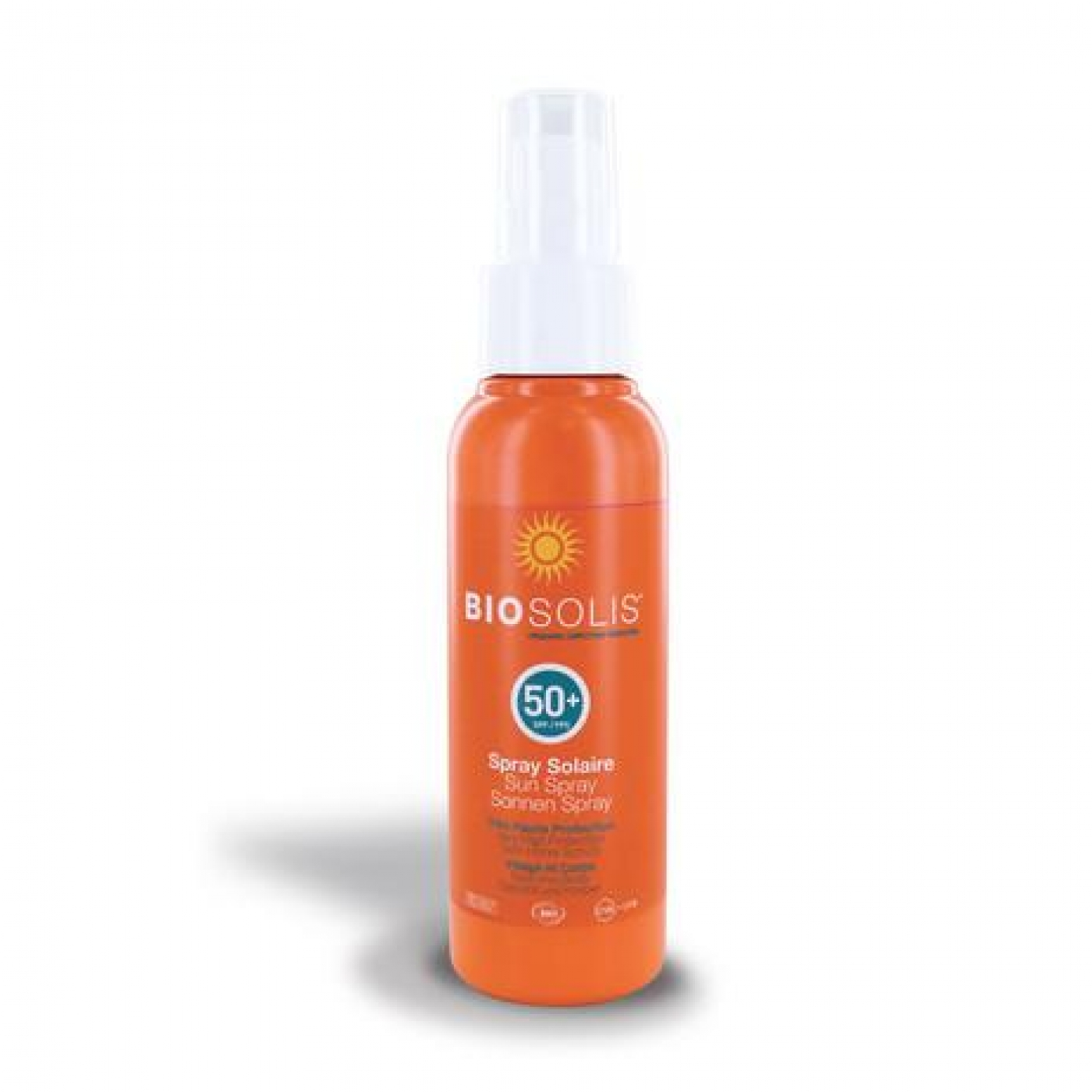 SAMOYDA SPRAY SOLAR PROTECCION   SPF FPS 50+