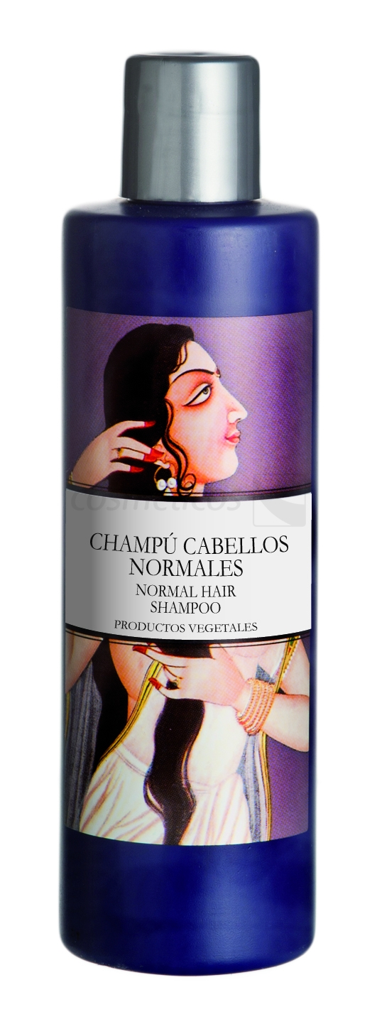 SAMOYDA CHAMPU CABELLOS NORMALES