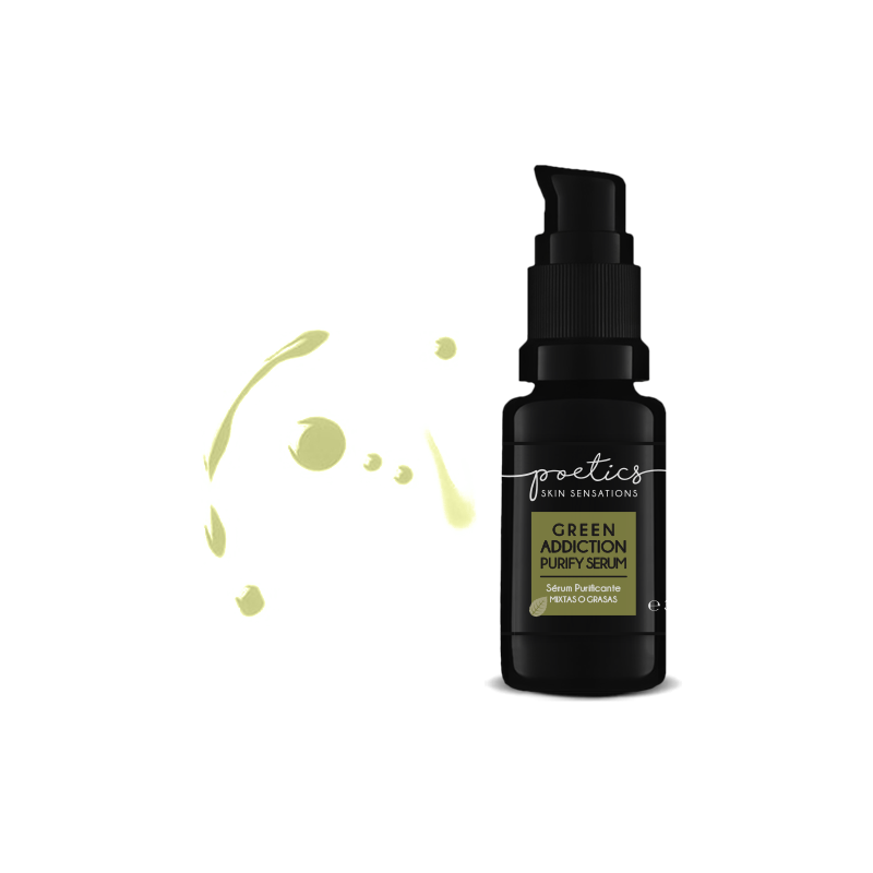 SAMOYDA SERUM PURIFICANTE GREEN ADICTION