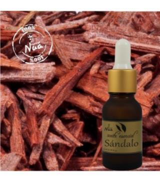 SAMOYDA ACEITE ESENCIAL DE SANDALO NATUR NUA 5 ml