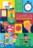 Campus multideporte Verano 2018 en San Felipe Neri