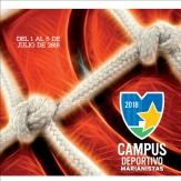 Campus de baloncesto de los Colegios Marianistas