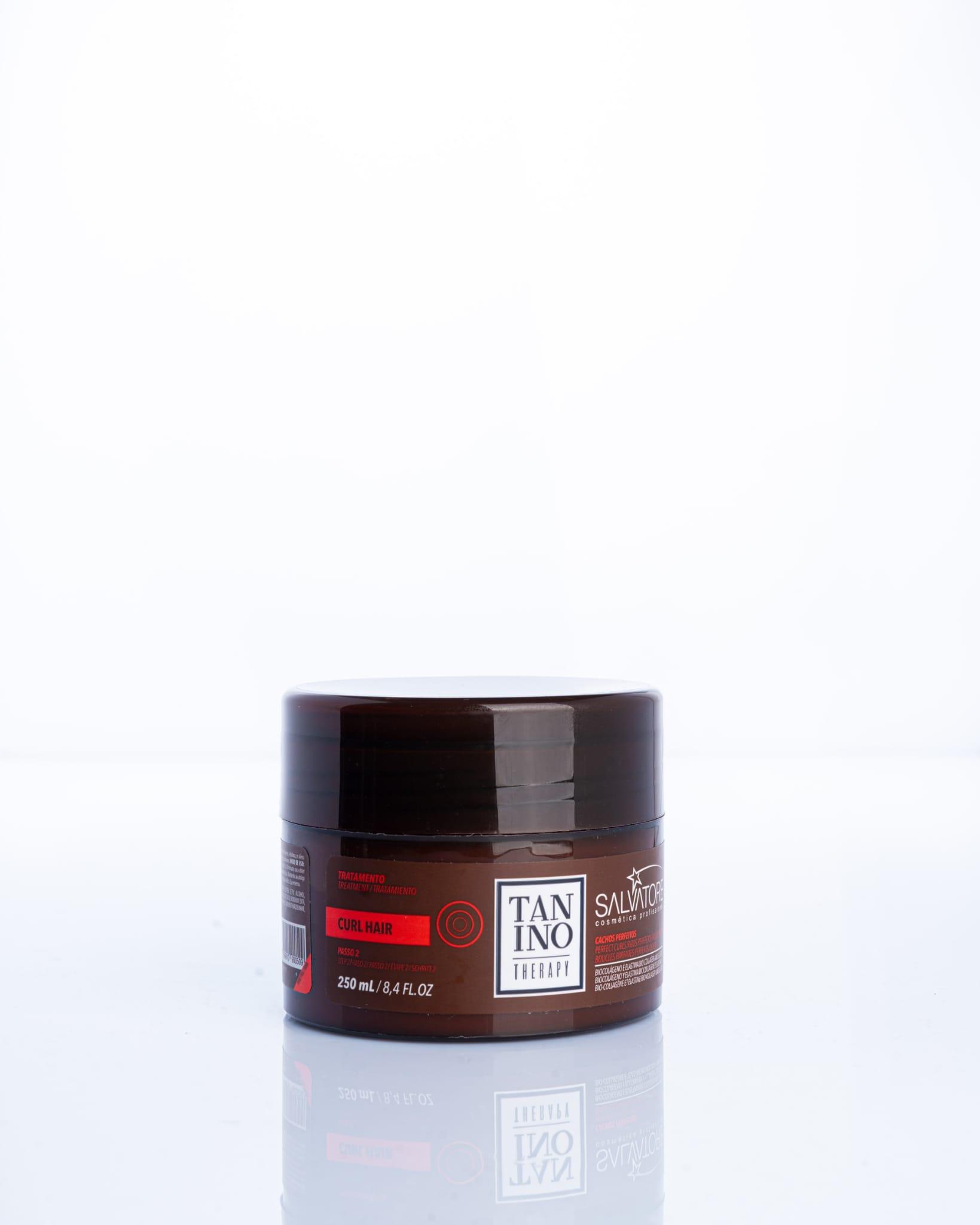 MASK CURL HAIR 250 ml