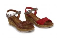 Sandalia Oh My Sandals 3666