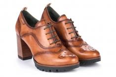 Zapato abotinado Pikolinos Conelly W7M-7630