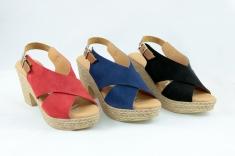 Sandalia Oh My Sandals 3915