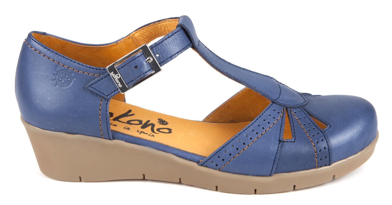 Zapato Yokono Lucca-021