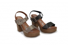 Sandalia Oh My Sandals 3503
