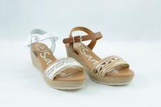 Sandalia Oh My Sandals 3898