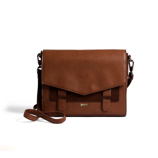 Bolso Mustang Coco