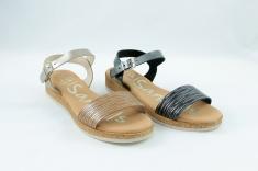 Sandalia Oh My Sandals 3867