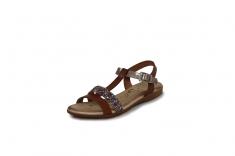 Sandalia Oh My Sandals 3598