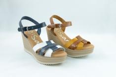Sandalia Oh My Sandals 3907